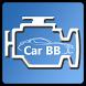 Car BB : OBD II Engine ECU diagnostics tool carbb