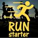 Run Starter by Focused Idea