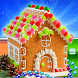 Gingerbread House Cake Maker! DIY Cooking Game by shafay Labs