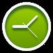 Time Tracker by Thomas Gallinari