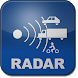 Radarbot Free: Speed Camera Detector & Speedometer by Iteration Mobile & Vialsoft Apps