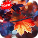 Autumn wallpaper by Seaweedsoft