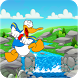 Adventure Donald Super Jungle Run by Zento Mobile