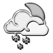Gel Weather Icons-Chronus by ToBe Originals