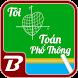 Toan pho thong by Giáo dục phổ thông