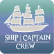 Ship, Captain, Crew by SFU Software Systems Students