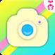 Snappy Photo Filter Sticker Flower Crown by Dubaduba Apps, Inc.