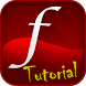 Flash Profesional CS6 Tutorial by Educationbook