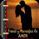 Frases y Palabras de Amor by Juan Alcides