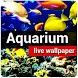 Aquarium Live Wallpaper - Animated Aquarium by INKO APPS INC