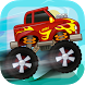 Endless Monster Truck Madness by CORPGPIADS