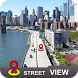Street Live Earth Guide – Global Satellite View