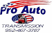 Pro Auto and Transmission by Pro Auto & Transmission