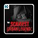 The scariest Urban Legend by Tricipta