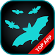 Anti Bats Repellent Simulation by AFapps.de