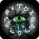 Horoscope Eye Theme by Horoscope Themes