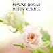 Mawar Bodas