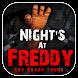 Freddy's Theme&Emoji Keyboard by Best Keyboard Theme Design