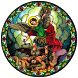 Rosary of Saint Michael the Archangel by JAM Developer