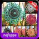 Crochet Earring Designs by nafapps