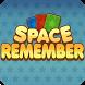 Space Remember by OandJ