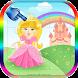 princess jigsaw puzzle game by armsu8899