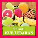 Kue Kering Lebaran Spesial by Creative2Apps