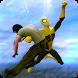 Super Spider Army War Hero 3D by Gamebook Studios