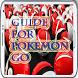 Free Pokémon Go Tips by eskoes dev