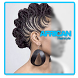 Hairstyle African Women by rizap