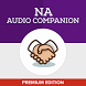 NA Audio Companion App by Audiojoy