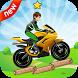 New Ben Motorbike 10 by Warrior developer