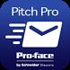 Pro-face Pitch Pro by Pro-face America