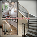 Staircase Design Ideas by asmawiza