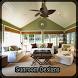 Sunroom Designs by noobita