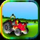 Traktor Tom oyunu by DEV oyunu
