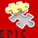 Jigsaw puzzle epic by App Caring