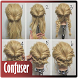 Braid Hairstyle Tutorials by Confuser
