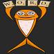 Jumble Word Game: Word Fish by Eklvya Games