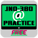 JN0-380 Practice FREE by Just Doit & Pass