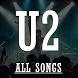 All Songs U2
