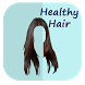 Healthy Hair & Grow Tips by SnippyApps
