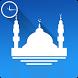 Prayer Times- Hijri Calendar