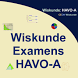 Wiskunde Examens HAVO-A by CEON