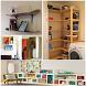 diy shelves idea by Hendi App