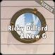 Ricky Dillard & New G Lyrics by Elianah