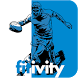 Rugby Advanced Workouts by Fitivity