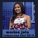 Marion Jola Indonesian Idol 2018 by HXM DEV