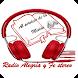 Radio Alegria y Fe Stereo by ShockMEDIA.com.ar
