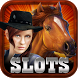 Slots Cowgirl Ranch Casino by Casino Slots Fun Spin Mega Win